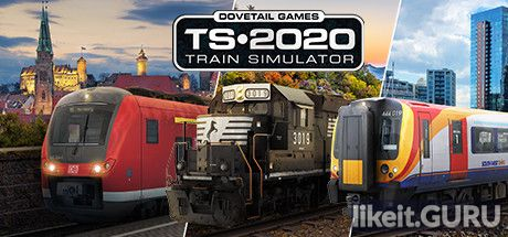 ❌ Download Train Simulator 2020 Full Game Torrent | Latest version [2020] Simulator