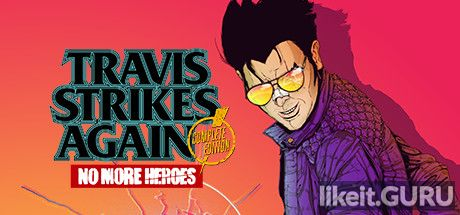 ✅ Download Travis Strikes Again: No More Heroes Full Game Torrent | Latest version [2020] Action