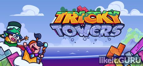 ✅ Download Tricky Towers Full Game Torrent | Latest version [2020] Arcade