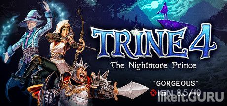 ✅ Download Trine 4: The Nightmare Prince Full Game Torrent | Latest version [2020] Arcade