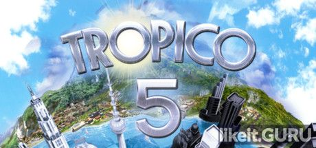 ✅ Download Tropico 5 Full Game Torrent | Latest version [2020] Strategy
