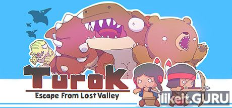 ✅ Download Turok: Escape from Lost Valley Full Game Torrent | Latest version [2020] Arcade
