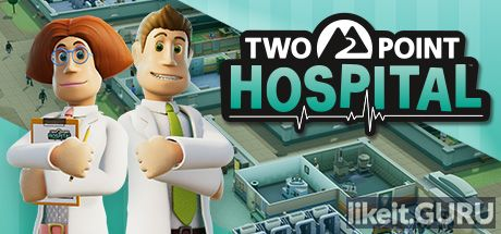 ✅ Download Two Point Hospital Full Game Torrent | Latest version [2020] Simulator