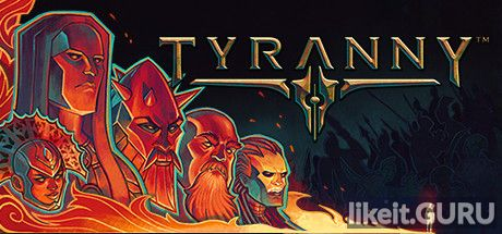 ✅ Download Tyranny Full Game Torrent | Latest version [2020] RPG