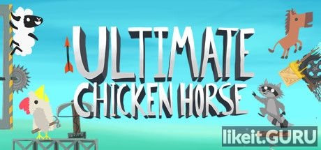 ✅ Download Ultimate Chicken Horse Full Game Torrent | Latest version [2020] Arcade