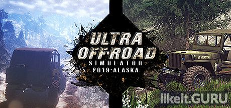 ✅ Download Ultra Off-Road Simulator 2019: Alaska Full Game Torrent | Latest version [2020] Sport