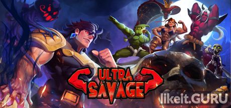 ✅ Download Ultra Savage Full Game Torrent | Latest version [2020] Arcade
