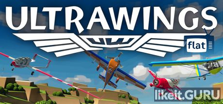 Download full game Ultrawings FLAT via torrent on PC