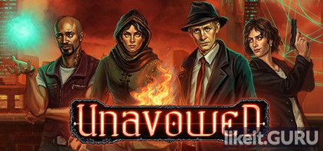 ✅ Download Unavowed Full Game Torrent | Latest version [2020] Adventure