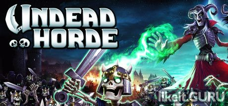 ✅ Download Undead Horde Full Game Torrent | Latest version [2020] RPG