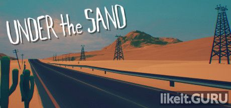 ✅ Download UNDER the SAND - a road trip game Full Game Torrent | Latest version [2020] Adventure