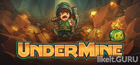 ✅ Download UnderMine Full Game Torrent | Latest version [2020] RPG