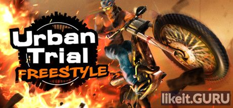 ✅ Download Urban Trial Freestyle Full Game Torrent | Latest version [2020] Arcade