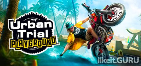✅ Download Urban Trial Playground Full Game Torrent | Latest version [2020] Arcade
