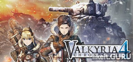 ✅ Download Valkyria Chronicles 4 Full Game Torrent | Latest version [2020] RPG