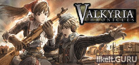 ✅ Download Valkyria Chronicles Full Game Torrent | Latest version [2020] RPG