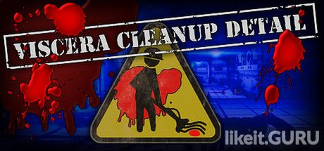 ✅ Download Viscera Cleanup Detail Full Game Torrent | Latest version [2020] Shooter