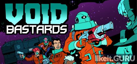 Download Void Bastards full game via torrent on PC