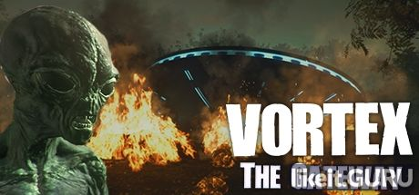 ✔️ Download Vortex: The Gateway Full Game Torrent | Latest version [2020] Adventure