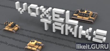 ✅ Download Voxel Tanks Full Game Torrent | Latest version [2020] Arcade