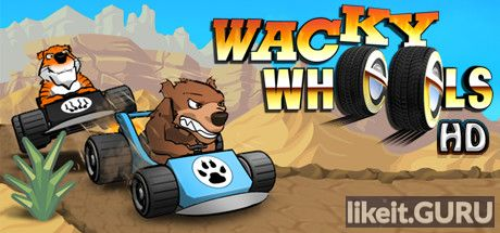 ❌ Download Wacky Wheels HD Full Game Torrent | Latest version [2020] Sport