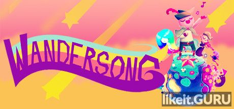 Wandersong Download full game via torrent on PC