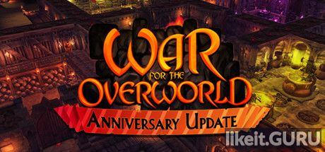 ✅ Download War for the Overworld Full Game Torrent | Latest version [2020] Strategy