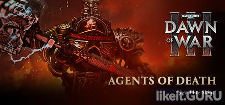 ✅ Download Warhammer 40,000: Dawn of War III Full Game Torrent | Latest version [2020] Strategy