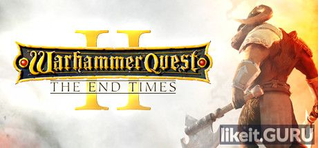 ✅ Download Warhammer Quest 2: The End Times Full Game Torrent | Latest version [2020] Strategy