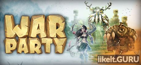 ✅ Download Warparty Full Game Torrent | Latest version [2020] Strategy