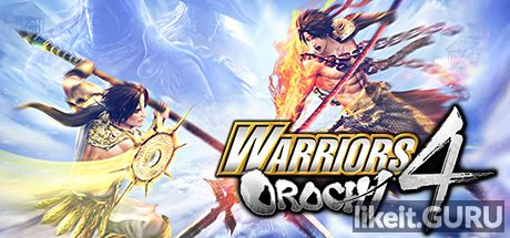 Download WARRIORS OROCHI full game 4 via torrent on PC