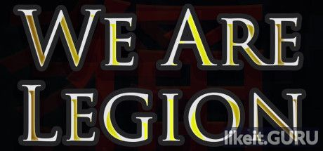 ✅ Download We Are Legion Full Game Torrent | Latest version [2020] Strategy