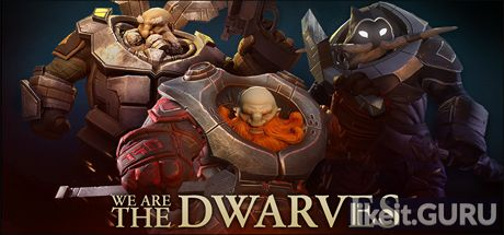 ✅ Download We Are The Dwarves Full Game Torrent | Latest version [2020] RPG