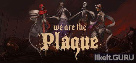 ✔️ Download We are the Plague Full Game Torrent | Latest version [2020] RPG