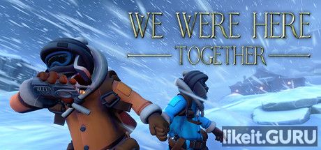 ✅ Download We Were Here Together Full Game Torrent | Latest version [2020] Adventure