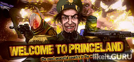 Download full game Welcome to Princeland via torrent on PC