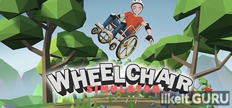 ✅ Download Wheelchair Simulator Full Game Torrent | Latest version [2020] Arcade