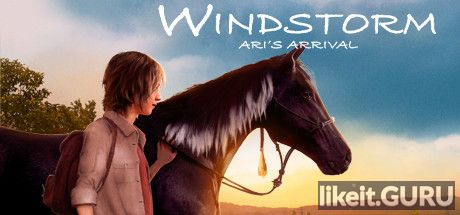 ✅ Download Windstorm / Ostwind - Ari's Arrival Full Game Torrent | Latest version [2020] Adventure
