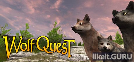 ✅ Download WolfQuest Full Game Torrent | Latest version [2020] Simulator
