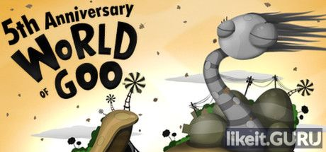✅ Download World of Goo Full Game Torrent | Latest version [2020] Arcade