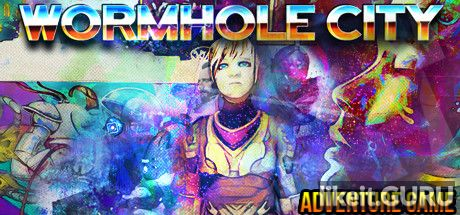 ✅ Download Wormhole City Full Game Torrent | Latest version [2020] Adventure