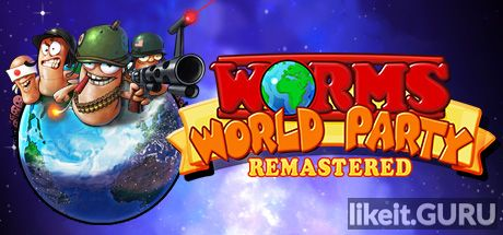✅ Download Worms World Party Full Game Torrent | Latest version [2020] Arcade