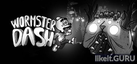 Download full game via torrent Wormster Dash on PC