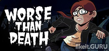✔️ Download Worse Than Death Full Game Torrent | Latest version [2020] Adventure