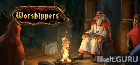 ❌ Download Worshippers Full Game Torrent | Latest version [2020] RPG