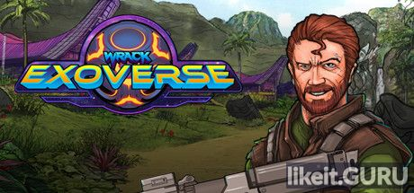 ✅ Download Wrack: Exoverse Full Game Torrent | Latest version [2020] Shooter
