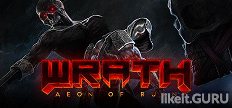 Download full game WRATH: Aeon of Ruin via torrent on PC