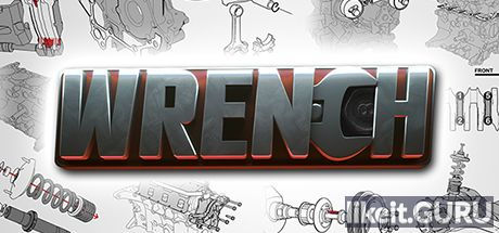 ✔️ Download Wrench Full Game Torrent | Latest version [2020] Simulator