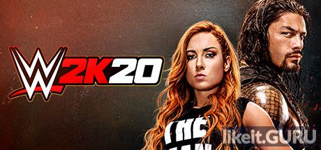 Download full game WWE 2K20 via torrent on PC