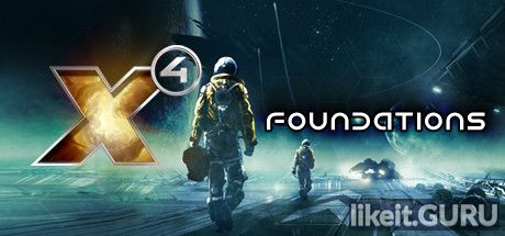Download full game X4: Foundations via torrent on PC